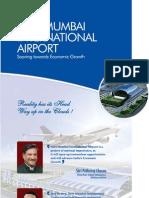 CIDCONMIA.COM - Brochure of CIDCO's Navi Mumbai International Airport (NMIA)