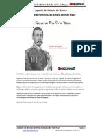 El General Porfirio Diaz-Batalla Del 5 de Mayo en PDF