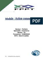 Action Commerciale TSC