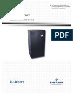 Sl-16910sp Liebert Xdwp