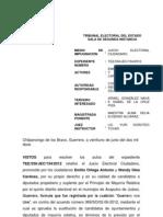 1. RESOLUCIÓN JEC-154-2012 ALMA DELIA