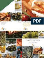 gastronomia Croacia