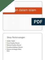 a1.Akidah Islam