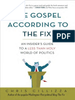 The Gospel According to the Fix by Chris Cillizza - Excerpt.pdf