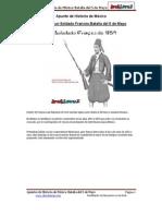 Imagen de Un Soldado Frances de 1862-Batalla Del 5 de Mayo en PDF - Copia