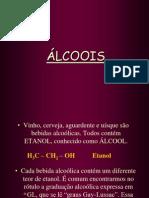 5- Álcoois final