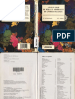 Mineralogia - Atlas Rocas y Minerales en Lamina Delgada Ed.masson