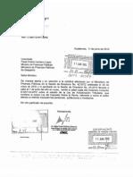 DICTAMEN 10-2012 Pensiones, Jubiliaciones y Montepios
