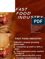 25752405 Supply Chain Comparison Mcdonalds Dominos Pizza Hut India 100918081050 Phpapp02