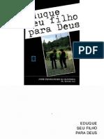 Eduque Seu Filho Para Deus - Padre Zezinho - Aparecida 1982