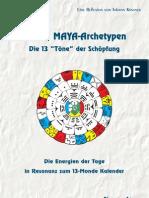 20 Maya Archetypen