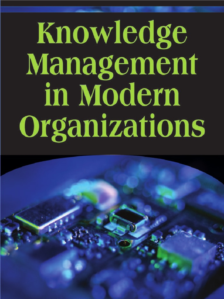 Knowledge Management In Modern Organizations Sony Ericsson J200 Mobile Phone Layout Troubleshooting Diagrams Tacit