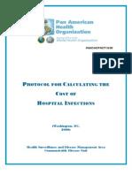Protocolo Para El Calculo de Costos en Infecciosos