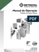 Manual Massico Metroval