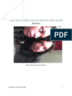 Mystery of Jackson and Jade