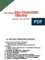 Sistema Financiero de Peru
