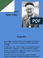 Jean Piajet Conchita