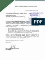 ACCION HUANCAYO