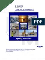 Aham Company Profile 2011-1