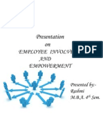 Employee Involvement (1)