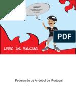 Livro Mini Andebol1
