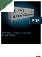 ABB IEC LV Switchgear