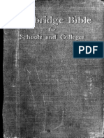 An Introduction to the Pentateuch (1911) Chapman, Arthur Thomas