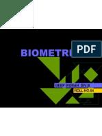 Biometric FINAL