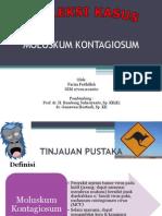 Moluskum Kontagiosum by Terong
