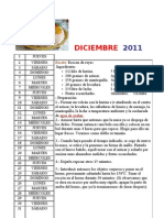 Roscon de Reyes2011