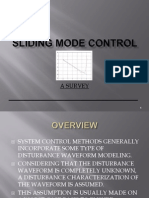 Sliding Mode Control Survey 23 Jun 12