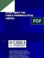 Cadila Healthcare Ltd