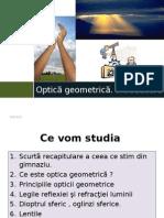 optica geometrica 1