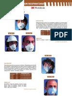 Proteccion respiratoria1