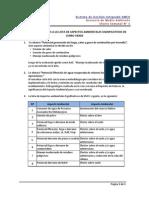 Charla Semanal N 1 Lista de AAS en SMCV