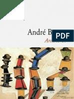 Arcano 17 André Bretón