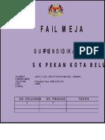 Fail Meja Ina-2