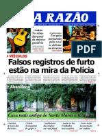 Edição Impressa de A Razão - 23 e 24 de junho