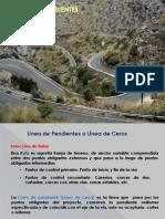 Diseño vial Clase 2