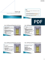 Urine and Blood Ppt (Handout Print Form) Chua, R