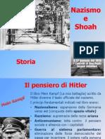 Tesi Storia Nazismo