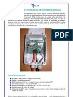 DP Spanish Brochure