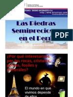 Pidras Del Peru