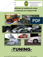 Guardia Civil Tuning Nipi
