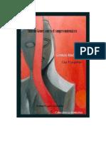Edita El gato descalzo e-book 5. Infierno Gómez contra el Vampiro matemático, capítulo 1. Germán Atoche Intili