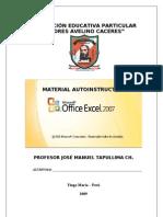 Manual Excel Terminado