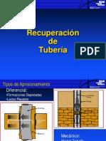 Copia de Tema 3_Recuperacion de Tuberia