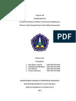 Laporan Instrumentasi STTU Dan Pariwisata