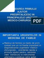 Urgente++Medico +Chirurgicale