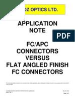 FCAPC CONECTOR